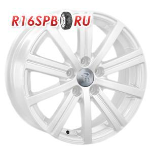 Литой диск Replica Volkswagen VW61 6x15 5*100 ET 40 W