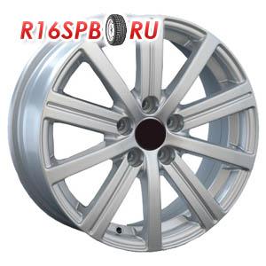 Литой диск Replica Volkswagen VW61 6x15 5*100 ET 40