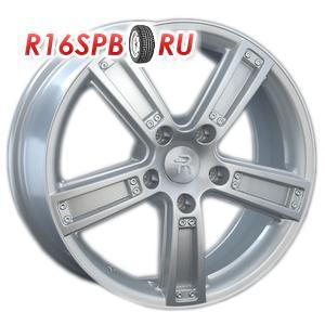 Литой диск Replica Volkswagen VW62 9x19 5*130 ET 60 S