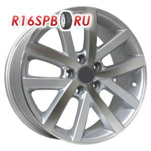 Литой диск Replica Volkswagen VW63 7.5x17 5*112 ET 47 SF
