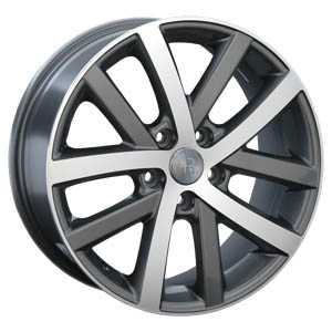 Литой диск Replica Volkswagen VW63 7.5x17 5*112 ET 47