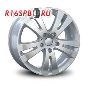 Литой диск Replica Volkswagen VW65 7x18 5*112 ET 43