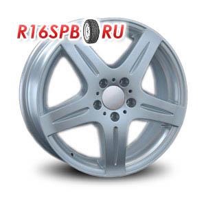 Литой диск Replica Volkswagen VW67 7x17 5*112 ET 43
