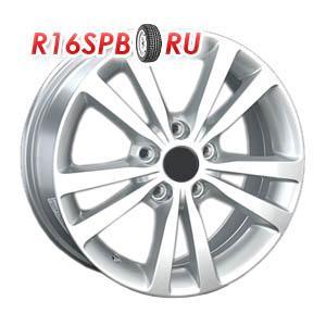 Литой диск Replica Volkswagen VW68 7x16 5*112 ET 45