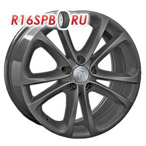 Литой диск Replica Volkswagen VW69 8x17 5*112 ET 41 GM