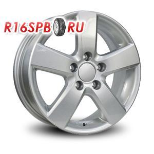 Литой диск Replica Volkswagen VW6H 6.5x16 5*112 ET 50