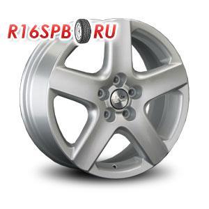Литой диск Replica Volkswagen VW7 6.5x17 6*130 ET 62
