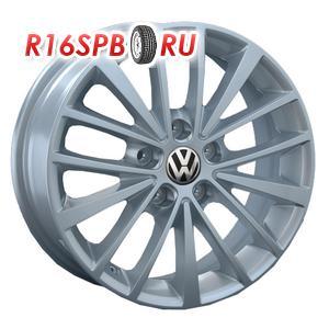 Литой диск Replica Volkswagen VW71 6.5x16 5*112 ET 33 S