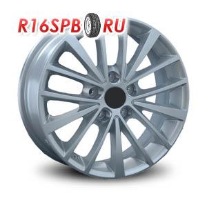 Литой диск Replica Volkswagen VW71 6.5x16 5*112 ET 33