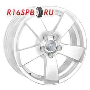 Литой диск Replica Volkswagen VW72 6x15 5*112 ET 47 W
