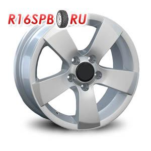 Литой диск Replica Volkswagen VW72 6x15 5*112 ET 47