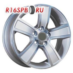 Литой диск Replica Volkswagen VW73 6x15 5*100 ET 43 SF