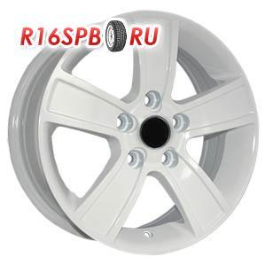 Литой диск Replica Volkswagen VW73 6x15 5*100 ET 43 W