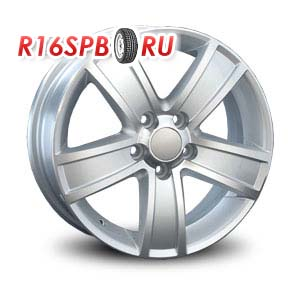 Литой диск Replica Volkswagen VW73 6x15 5*100 ET 43