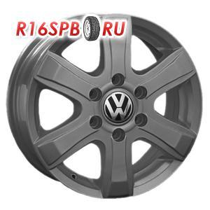 Литой диск Replica Volkswagen VW74 6.5x16 5*120 ET 51 GM
