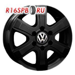 Литой диск Replica Volkswagen VW74 6.5x16 5*120 ET 51 MB