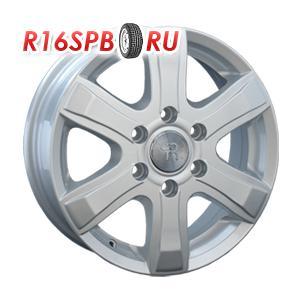 Литой диск Replica Volkswagen VW74 6.5x16 6*130 ET 62 S