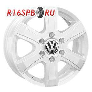 Литой диск Replica Volkswagen VW74 6.5x16 5*120 ET 51 W