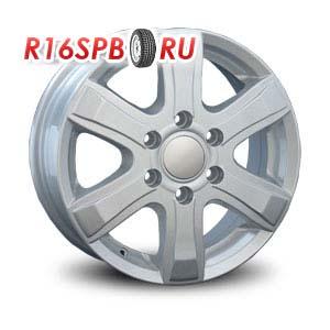 Литой диск Replica Volkswagen VW74 7x17 6*130 ET 56