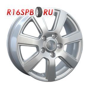 Литой диск Replica Volkswagen VW75 6.5x16 5*120 ET 62 S