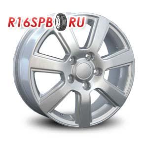 Литой диск Replica Volkswagen VW75 (собирались)