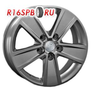 Литой диск Replica Volkswagen VW76 6.5x16 5*120 ET 51 GM
