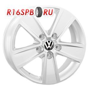 Литой диск Replica Volkswagen VW76 6.5x16 5*120 ET 51 W