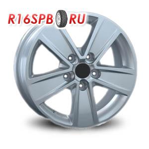 Литой диск Replica Volkswagen VW76 6.5x16 5*120 ET 51