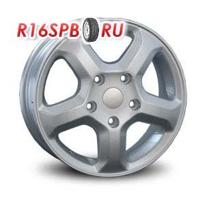 Литой диск Replica Volkswagen VW80 6x15 5*112 ET 47