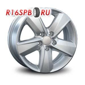 Литой диск Replica Volkswagen VW81 6x15 5*100 ET 38