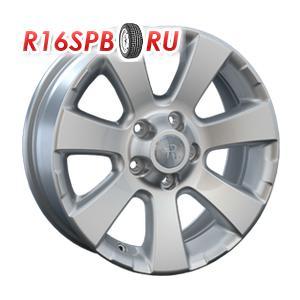 Литой диск Replica Volkswagen VW83 6.5x16 5*112 ET 33 S