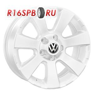 Литой диск Replica Volkswagen VW83 6.5x16 5*112 ET 33 W