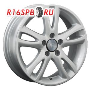 Литой диск Replica Volkswagen VW84 6.5x16 5*100 ET 40 S