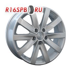 Литой диск Replica Volkswagen VW85 7x17 5*112 ET 43 S