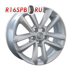 Литой диск Replica Volkswagen VW86 7x17 5*112 ET 43 S