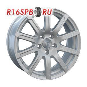 Литой диск Replica Volkswagen VW87 8x17 5*112 ET 41 S