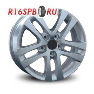 Литой диск Replica Volkswagen VW90 6x15 5*112 ET 47
