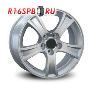 Литой диск Replica Volkswagen VW95 7.5x17 5*112 ET 47