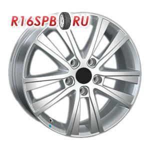 Литой диск Replica Volkswagen VW96 7x17 5*120 ET 55