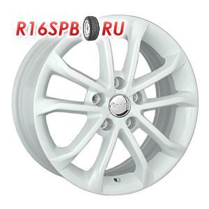 Литой диск Replica Volkswagen VW98 6.5x16 5*112 ET 42 W