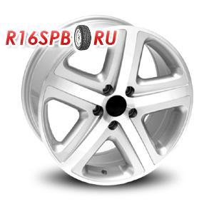 Литой диск Replica Volkswagen W440 9x19 5*120 ET 60