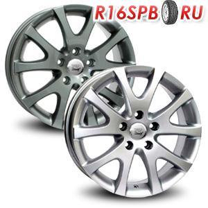 Литой диск Replica Volkswagen W452 7.5x17 5*130 ET 55