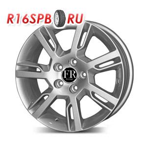 Литой диск Replica Volvo 460 7.5x17 5*108 ET 50