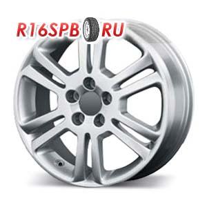Литой диск Replica Volvo 555 7x18 5*108 ET 49