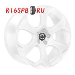 Литой диск Replica Volvo V10 7.5x17 5*108 ET 49 W