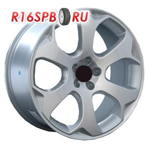 Литой диск Replica Volvo V10 7.5x17 5*108 ET 49