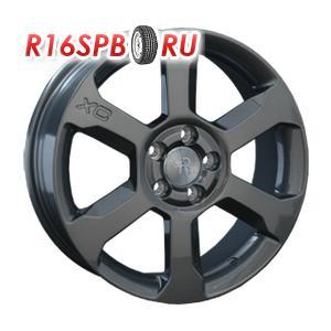 Литой диск Replica Volvo V11 7.5x17 5*108 ET 55 GM