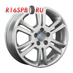Литой диск Replica Volvo V12 7x17 5*108 ET 50 S