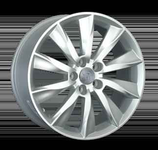 Литой диск Replica Volvo V14 8x18 5*108 ET 55
