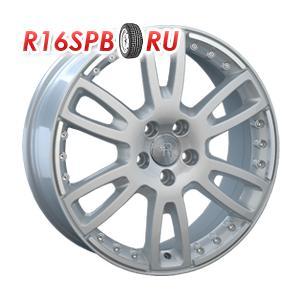 Литой диск Replica Volvo V16 7.5x17 5*108 ET 55 SF